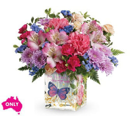 Picture of Enchanted Blooms